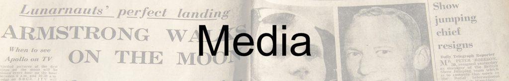 Media heading